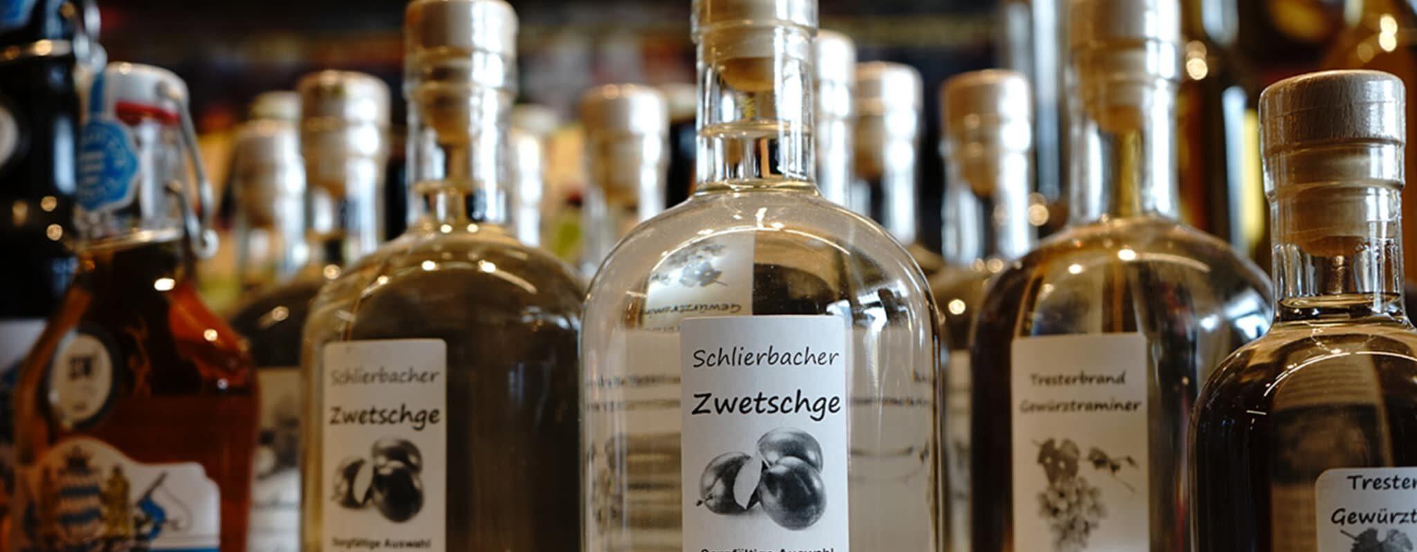 Schlierbacher Spezialitäten