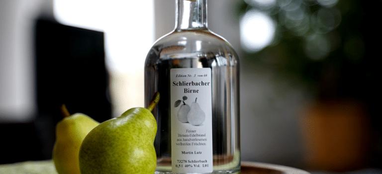 Schlierbacher Spezialitäten genießen